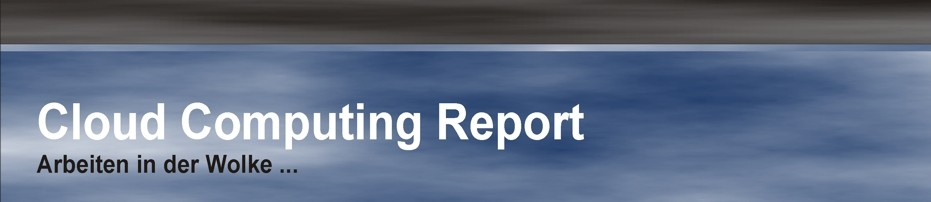 Cloud Computing Report