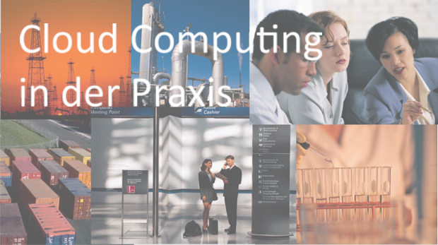 Cloud Computing in der Praxis