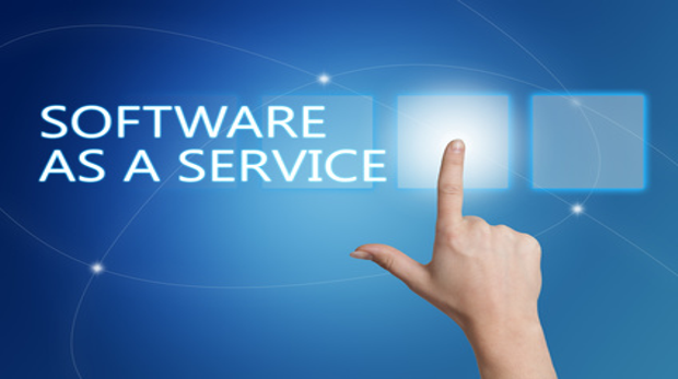 software-as-a-service