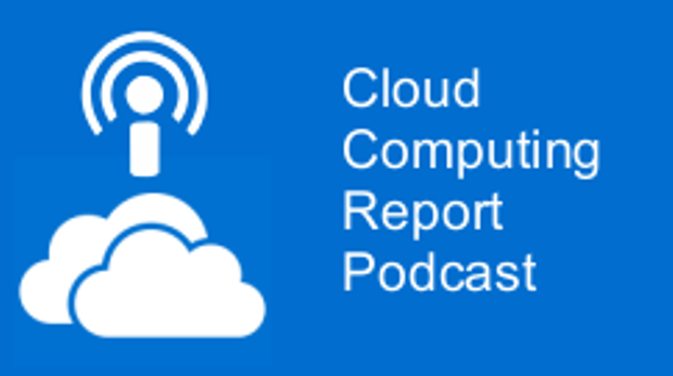 Cloud Computing Report Podcast
