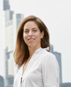 Christina Kraus meshcloud