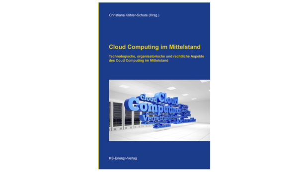 Cloud Computing im Mittelstand Fachbuch