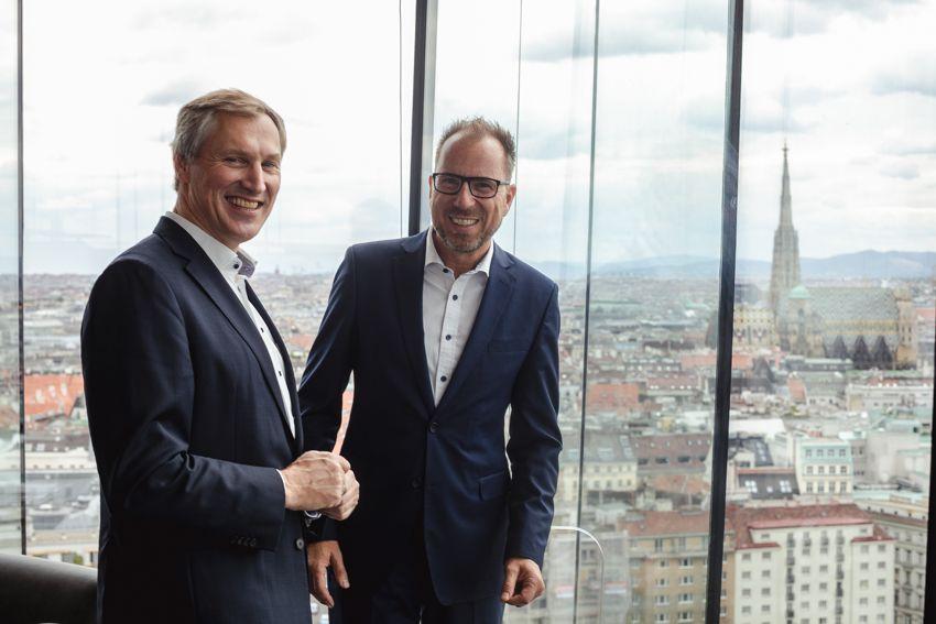 Scopevisio expandiert nach Österreich