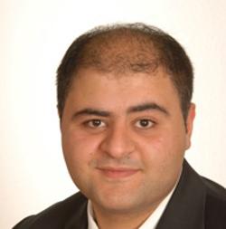 Babak Ahmadi, C-IAM