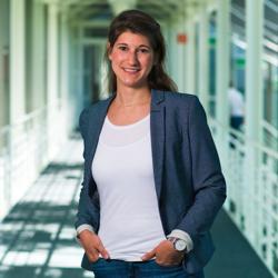 Lisa Unkelhäußer, IBM