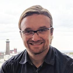 Markus Goldbach, PlagScan