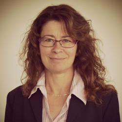 Sonja Gresser, IBM
