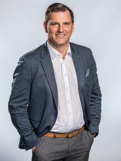 IGEL-CTO Matthias Haas