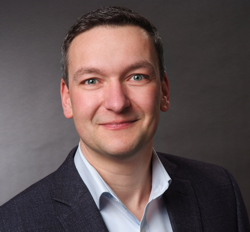 Benjamin Jörger, OXID eSales AG