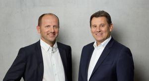 Tobias Schweiger und Wolfgang Berner Hawk.AI