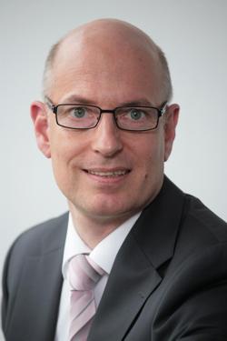 Detlef Schmuck TeamDrive