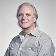 Rob High, CTO Edge Computing, IBM