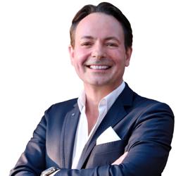 Dr. Nils Kaufmann, EuroCloud Native Initiative