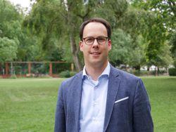 Jens Leucke, Freshworks
