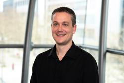 Sebastian Bluhm, Mitgründer und Ex-Vorstand Profihost AG