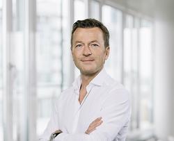 Klaus Bürg Amazon Web Services AWS